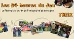 Festival Les 24H du jeu
