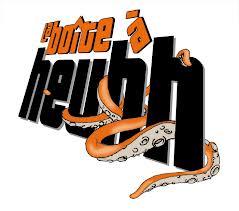 Boite +á heuhh