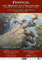 Festival des Mondes Imaginaires