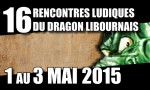 Rencontres Ludiques du Dragon Libournais