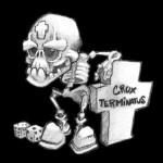 Crux terminatus