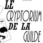 Le Cryptorium de la Guilde