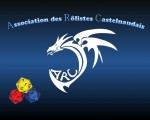 ARC – Association des rôlistes castelnaudais