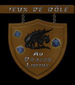 Au Dragon Ludike