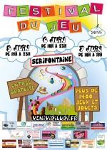 Festival Les portes du jeu