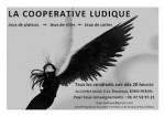 La coopérative ludique
