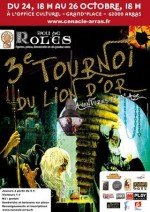 Tournoi du Lion d'Or