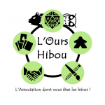 L'Ours Hibou