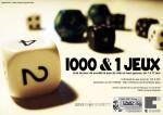 1001 jeux ASBL