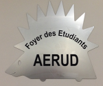 Association des Etudiants de la Résidence Universitaire Descartes (AERUD)