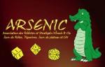 ARSENIC – Association des rôlistes et Stratèges nîmois & Cie