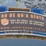 Convention du Dé qu'a Dents