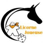 Licorne Joueuse